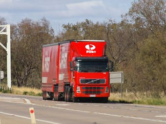 Australia Post eyes letter sending efficiencies