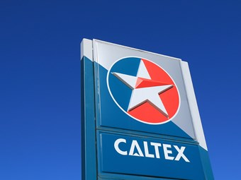 Caltex gets ACCC approval to take over Scotts' fuel division