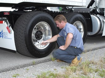 Troublesome tyres cost companies cash