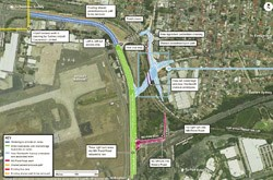 Plan to tackle Port Botany route congestion unveiled