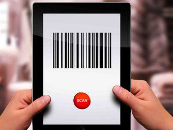 World hails barcode on important birthday