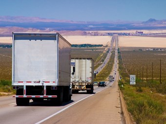 FMCSA urged to 'move swiftly' on mandatory electronic diaries