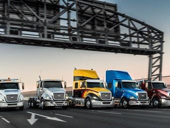 Navistar launches Cat finance, leasing and rental options