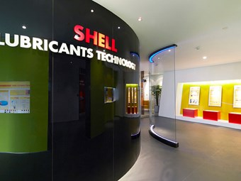 New Shell Shanghai lab a plus for Asia-Pacific