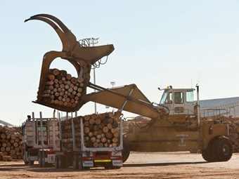 Asciano timber deal a boon for Bathurst