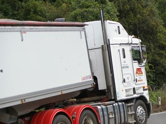 Rodney's Transport Services continues to grow