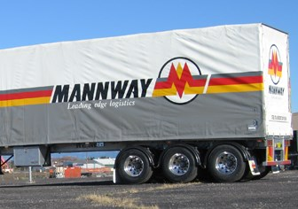 Mannway fined 300k for loading breach