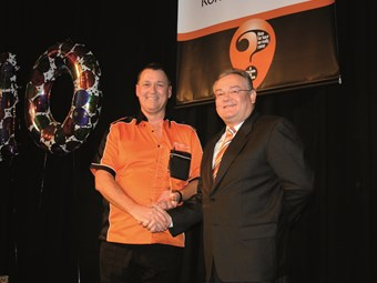 Qld recognises T&L industry leaders, developers