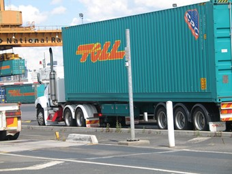 Breaking up hard to do for Toll