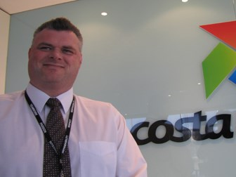 Costa eyes expansion, including Mannway?