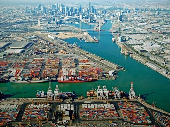 Industry concerned over $1b port access 'tax'