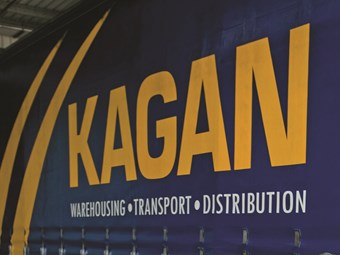Kagan Logistics faces NUW strike