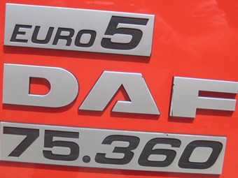 BREAKING NEWS: DAF boss quits for Paccar Parts post