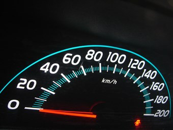 COR for speed begins in Queensland