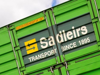 Sadleirs strikes deal with Nexus Freight to expand services