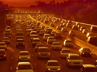 OUR SAY: Is it time for a congestion tax?