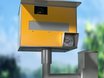 Speed cameras turned off over technical fault