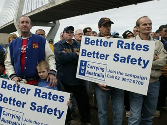 TWU wants price gougers hounded under safe rates