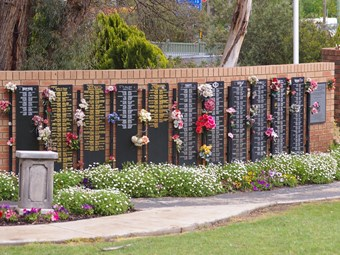 Wagga Council seeks Tarcutta Memorial management