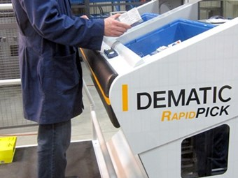 Dematic RapidPick