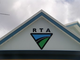Gay vows to take on RTA 'arrogance'