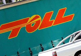 Toll reports $85 million profit