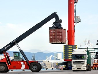 Kalmar appoints new local distributor