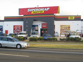 Supercheap drives ahead as top retailer