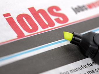 Job ads up 3.7pc in June