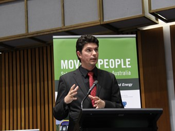 Perth Freight Link? 'Nobody wants it': Ludlam