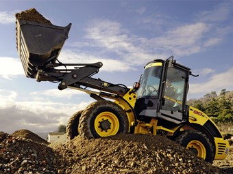 Qld, WA drive machinery sales growth