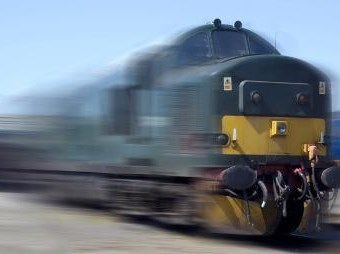 Rail at 'an historic moment' with safety law proposal
