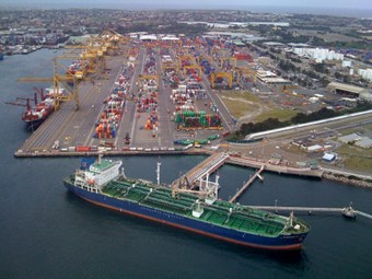 Selling ports off to equity a risk: expert