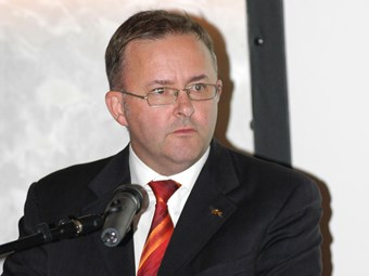 Albanese introduces bill to amend FIRS charges