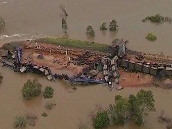 ACCC monitors NT prices after derailment