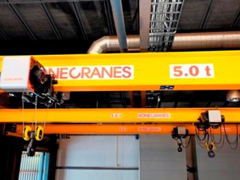 Konecranes secures WA Sino Iron project contract