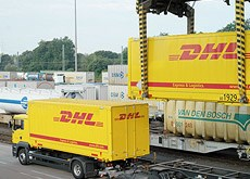 EU orders Deutsche Post to repay subsidies