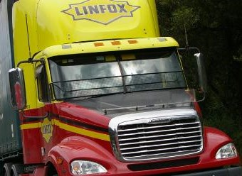 Linfox to look at dropped trailer policy
