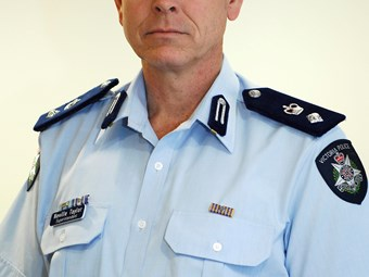 Vic Police liaison officer pledges review