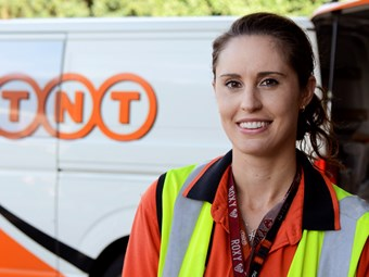 TNT goes on recruitment drive to bolster female participation