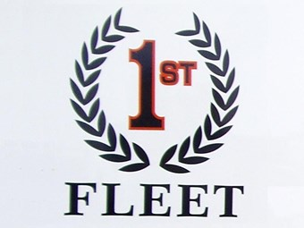 We had funding on the way, 1st Fleet boss says
