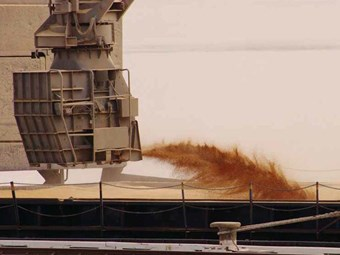 GrainCorp reaps $122m profit on the back of logistics