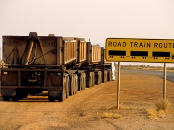 SA gives road train operators registration reprieve