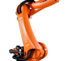 Hella sees the light with Kuka