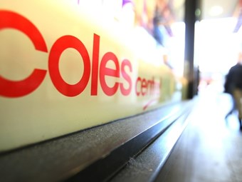 Coles to improve supply chain transparency