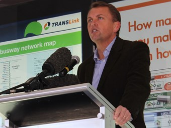 Queensland passes NHVR amendments