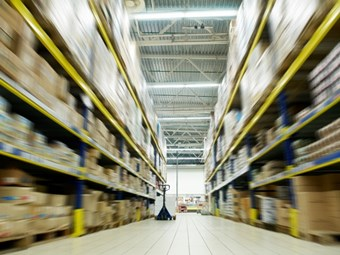 Streamlined supply chains drive $463 million profit