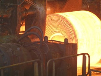 Body blow for BlueScope's export supply chain