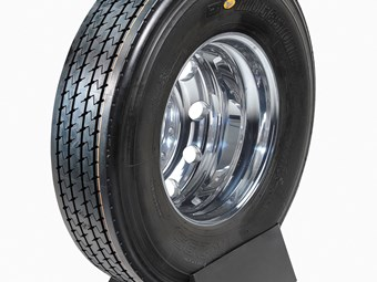 Bandag launches lower rolling resistance retreads