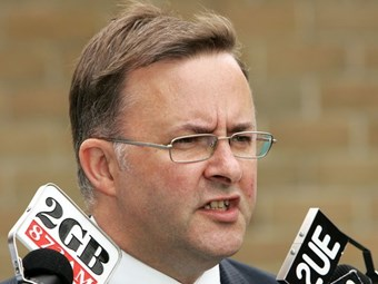 Albo launches Land Freight Strategy